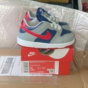 Nike  Dunk Low SP (TD) SAMBA